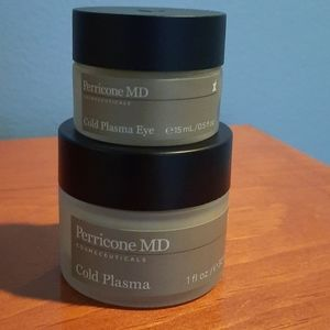 Perricone Cold Plasma Face & Eye Bundle